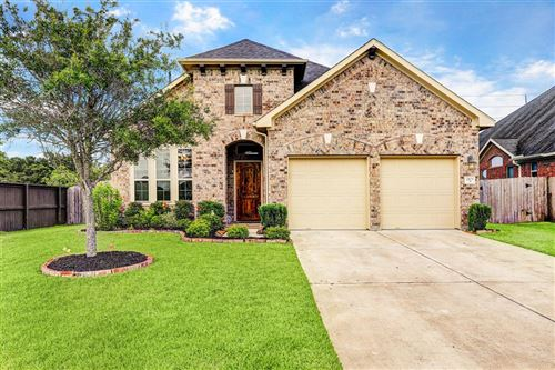 Photo of 2103 ROLLING HILLS Drive, Pearland, TX 77581 (MLS # 12714746)