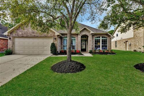 Photo of 12310 Yukon Valley Lane, Humble, TX 77346 (MLS # 23081746)
