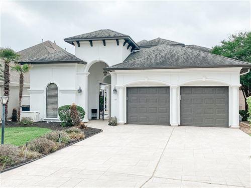 Photo of 86 Creekwood Drive, Montgomery, TX 77356 (MLS # 30392746)