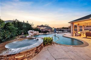 Photo of 10903 Mayberry Heights Drive, Cypress, TX 77433 (MLS # 30767746)