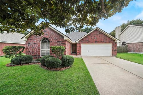 Photo of 11231 Crooked Pine Drive, Cypress, TX 77429 (MLS # 83584746)