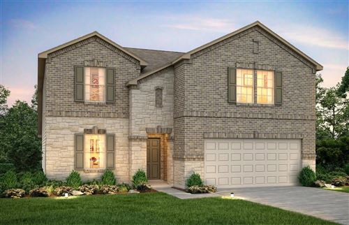 Photo of 2378 Timberland Country Drive, Conroe, TX 77304 (MLS # 8559746)