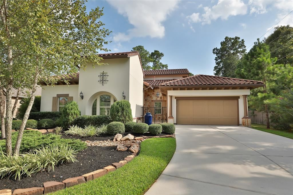 131 W Cresta Bend Place, The Woodlands, TX 77389 - MLS#: 41148746