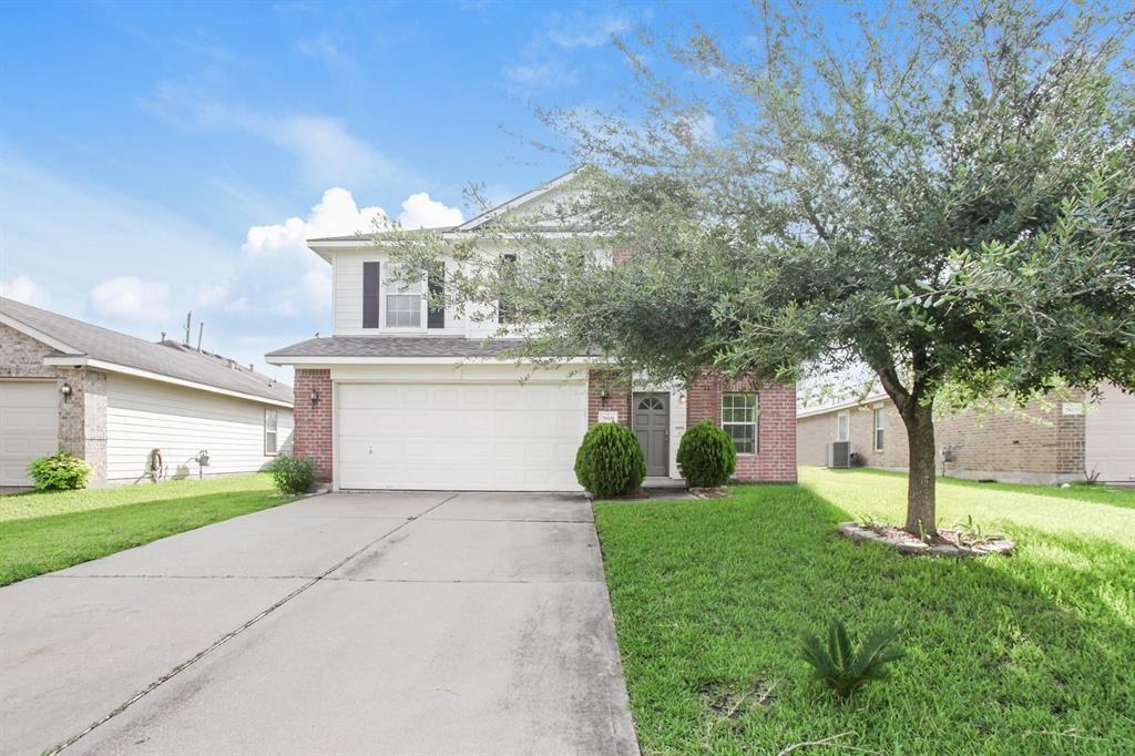 7819 Crescent Village Lane, Richmond, TX 77407 - MLS#: 44647746