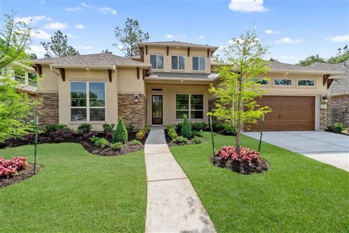 Photo of 17357 Amaryllis Lane, Conroe, TX 77302 (MLS # 42644747)