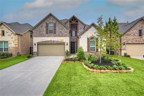 Photo of 4245 Davis Oak Drive, Spring, TX 77386 (MLS # 6612747)