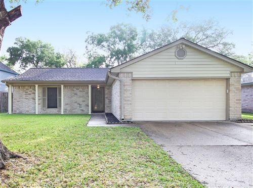 Photo of 17906 Lake Manor Drive, Houston, TX 77084 (MLS # 67761747)