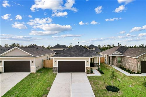 Photo of 25823 HICKOR1 PECAN Trail, Tomball, TX 77375 (MLS # 68429747)