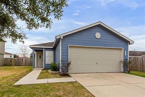 Photo of 7939 Yaupon View Drive, Cypress, TX 77433 (MLS # 97785747)