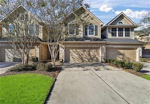 Photo of 13011 Iris Garden Lane, Houston, TX 77044 (MLS # 56438748)