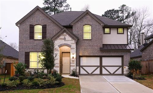 Photo of 149 Bluebell Woods Way, Conroe, TX 77318 (MLS # 68380748)