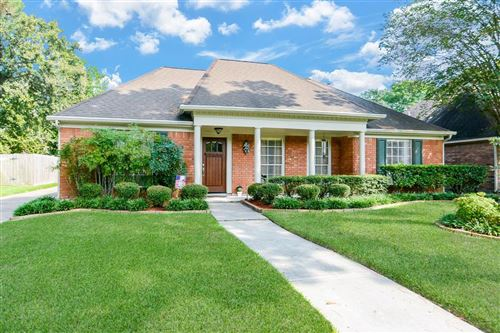 Photo of 5411 Enchanted Mist Drive, Humble, TX 77346 (MLS # 85819748)