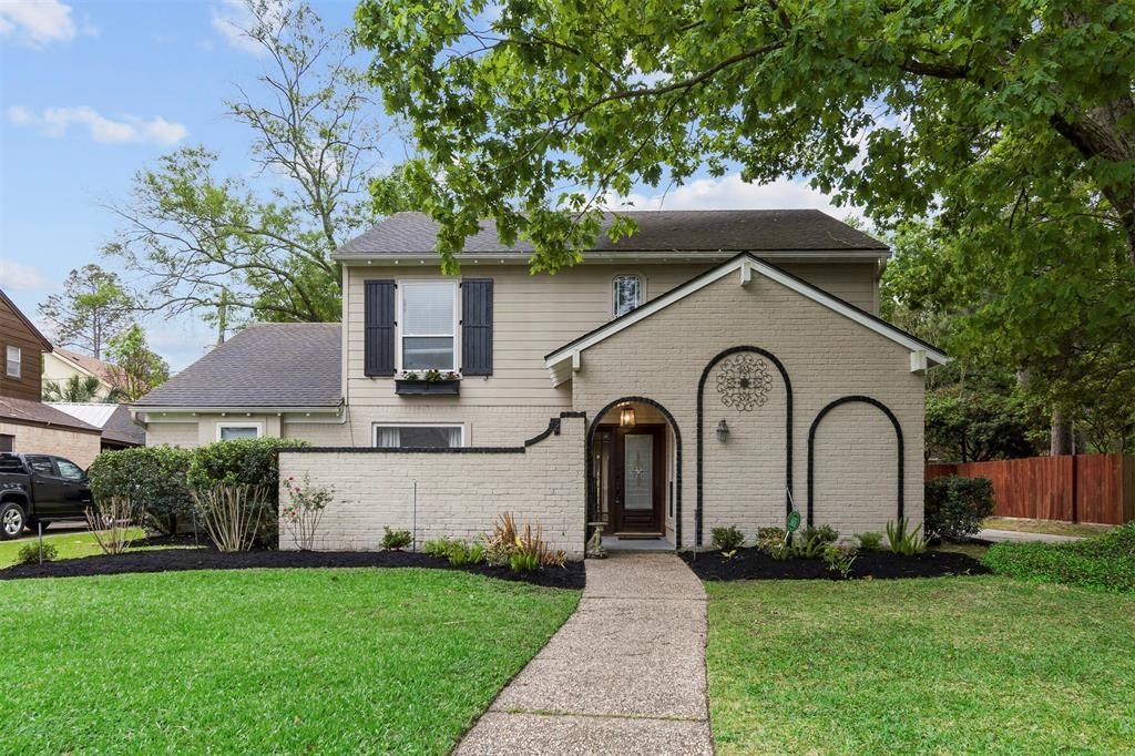 11523 Quail Creek Drive, Houston, TX 77070 - #: 35722748