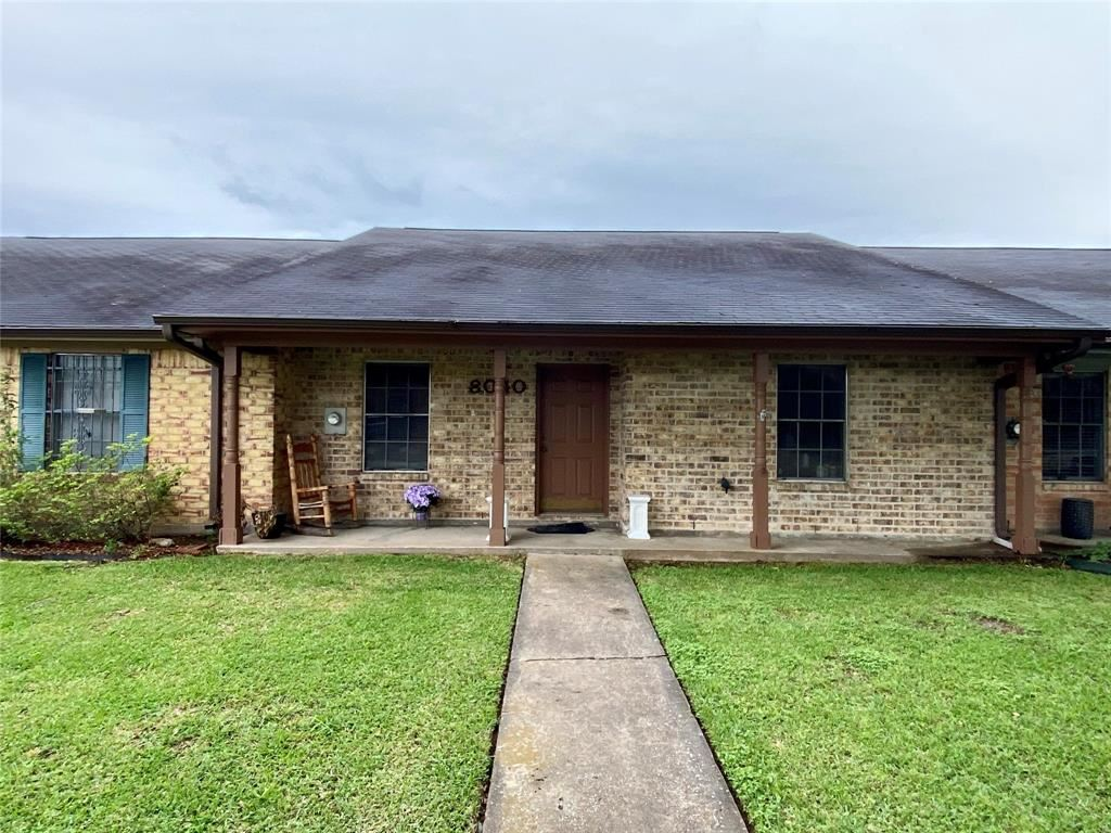 8040 Gladys Avenue #D, Beaumont, TX 77706 - #: 46680748
