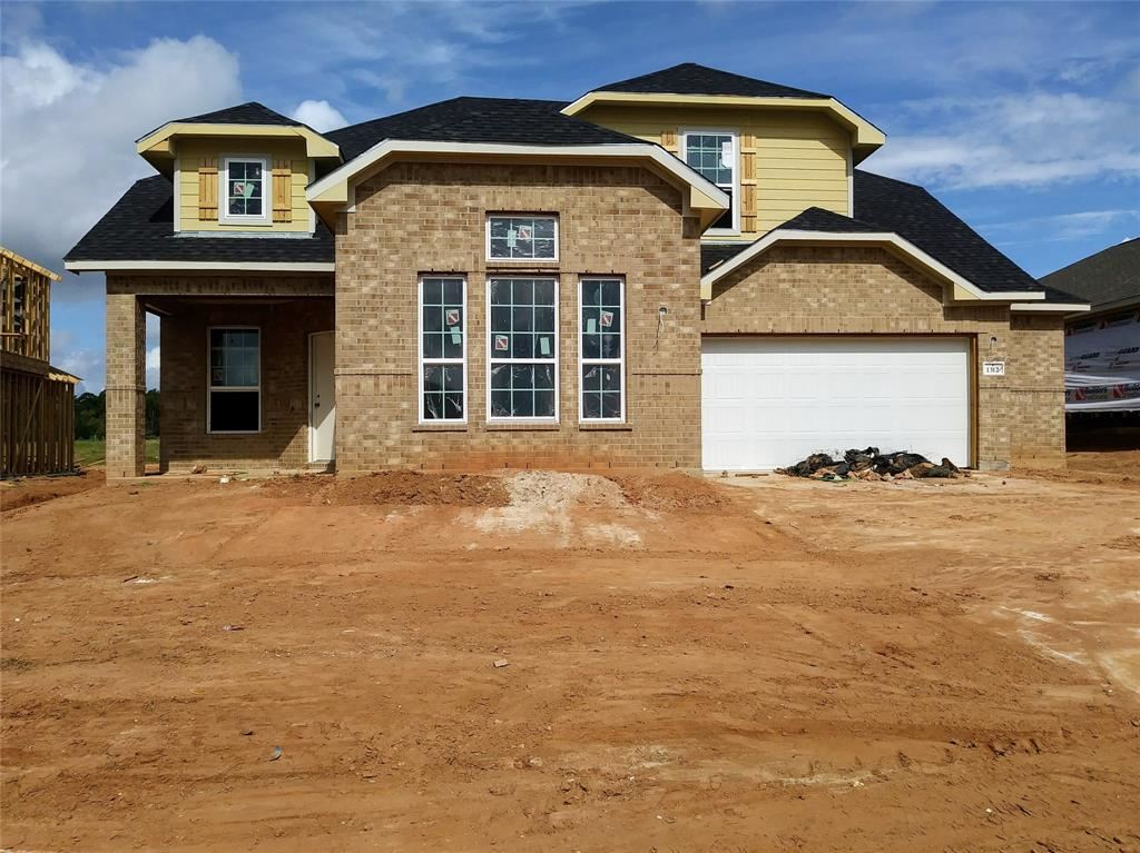 Photo for 1312 Mainland Shores Lane, Montgomery, TX 77316 (MLS # 71033748)