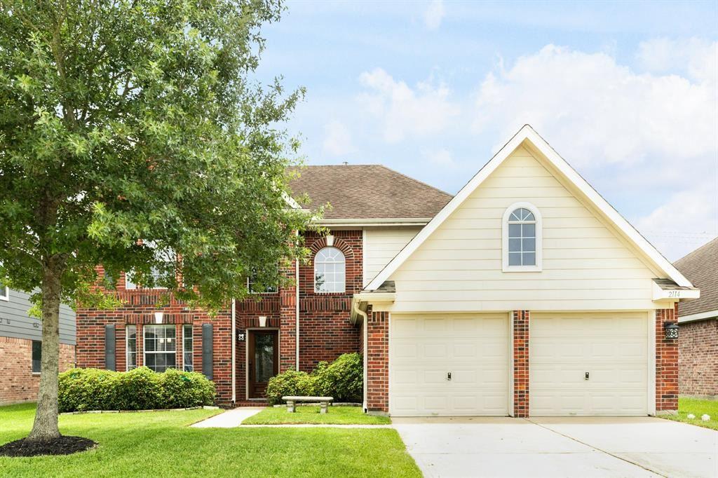 2114 Kingwood Drive, Deer Park, TX 77536 - MLS#: 85422748