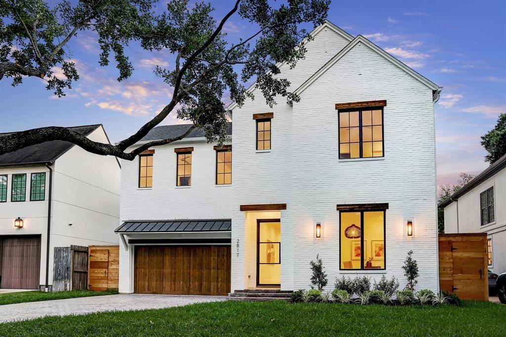 Photo for 2817 Albans Road, Houston, TX 77005 (MLS # 9024748)