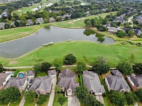 Photo of 2023 Blue Water Bay Drive, Katy, TX 77494 (MLS # 37560749)