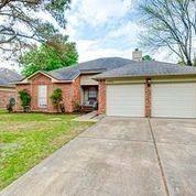 Photo of 17426 Hamilwood Drive, Houston, TX 77095 (MLS # 42902749)