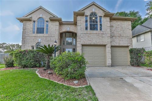 Photo of 3926 Village Well Drive, Humble, TX 77396 (MLS # 66909749)