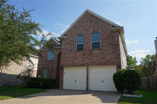 Photo of 12510 Rocky Cove Drive, Pearland, TX 77584 (MLS # 71133749)