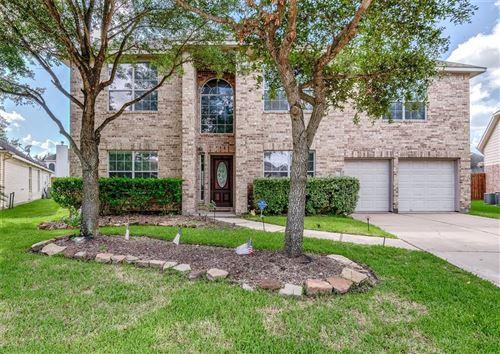 Photo of 21030 Narrow Gate Drive, Houston, TX 77095 (MLS # 78514749)