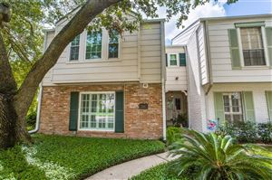 Photo of 14314 Misty Meadow Lane, Houston, TX 77079 (MLS # 8871749)