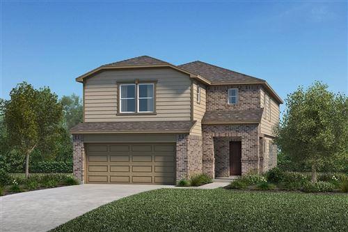 Photo of 17207 Rock Willow Lane, Tomball, TX 77377 (MLS # 19863750)