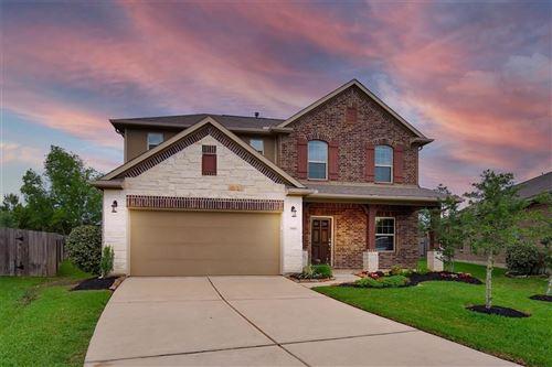 Photo of 3881 Enchanted Timbers Lane, Spring, TX 77386 (MLS # 50550750)