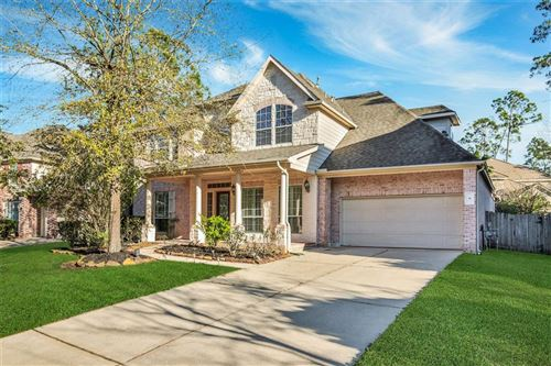Photo of 6 Lovenote Court, The Woodlands, TX 77382 (MLS # 62356750)