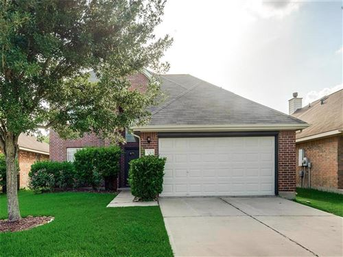 Photo of 18111 Pagemill Point Lane, Humble, TX 77346 (MLS # 84876750)