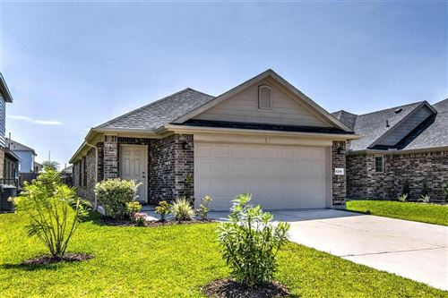 Photo of 5206 Bay Lane, Bacliff, TX 77518 (MLS # 94387750)