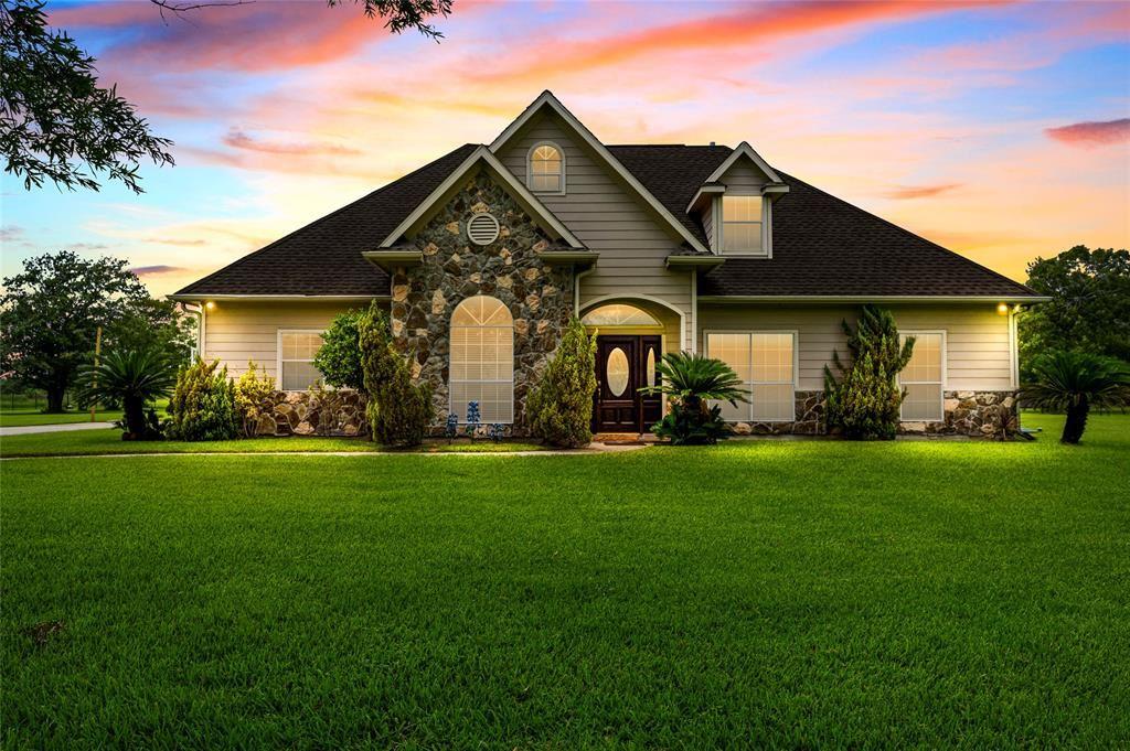 311 Kilgore Avenue, Baytown, TX 77520 - MLS#: 12238750