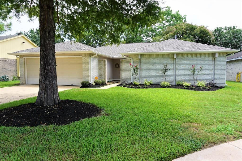 2554 Olympus Drive, Houston, TX 77084 - MLS#: 16620750
