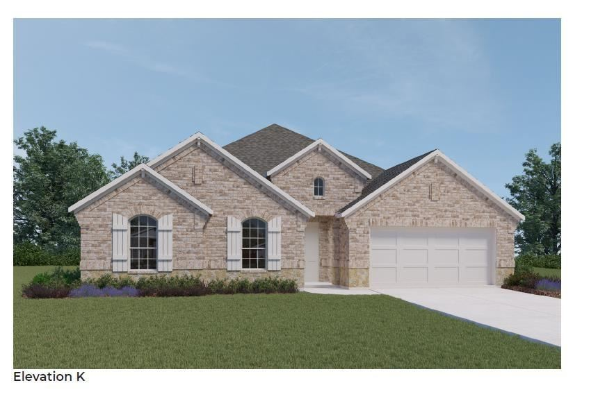 12527 Durham Creek, Tomball, TX 77375 - #: 42468750