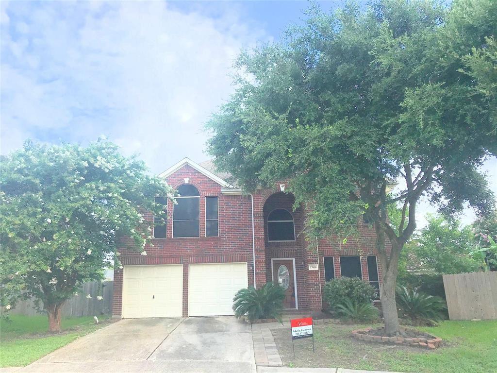17010 Analisa Circle, Houston, TX 77084 - #: 60936750