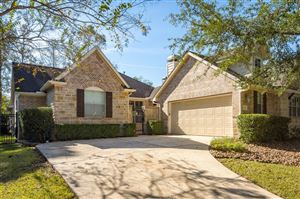 Photo of 11 Galway Place, The Woodlands, TX 77382 (MLS # 10364751)