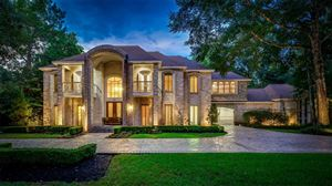 Photo of 35 Southgate Drive, The Woodlands, TX 77380 (MLS # 13112751)