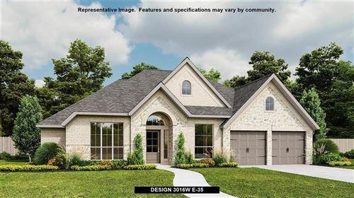Photo of 23644 Maplewood Ridge Drive, New Caney, TX 77357 (MLS # 2554751)