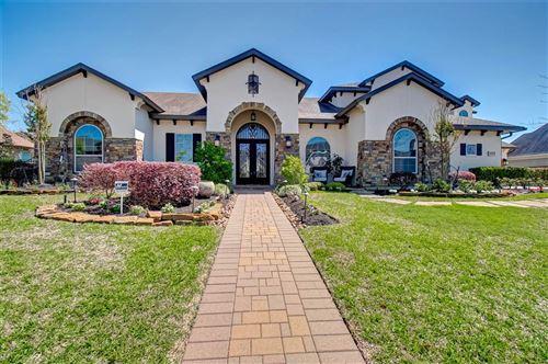 Photo of 6115 Majestic Hill Drive, Kingwood, TX 77345 (MLS # 47778751)
