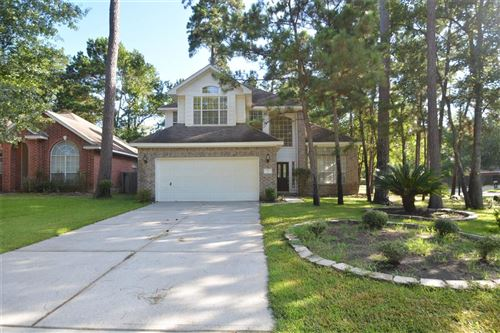 Photo of 2 Wintergrass Place, The Woodlands, TX 77382 (MLS # 67291751)