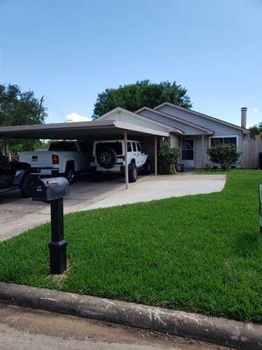 Photo of 3303 Brookston Street, Houston, TX 77045 (MLS # 68868751)