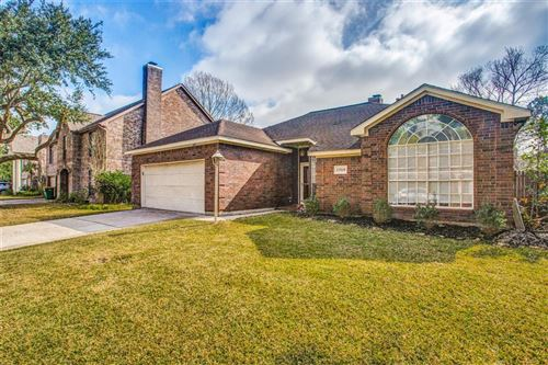 Photo of 2709 Leroy Street, Pearland, TX 77581 (MLS # 69668751)