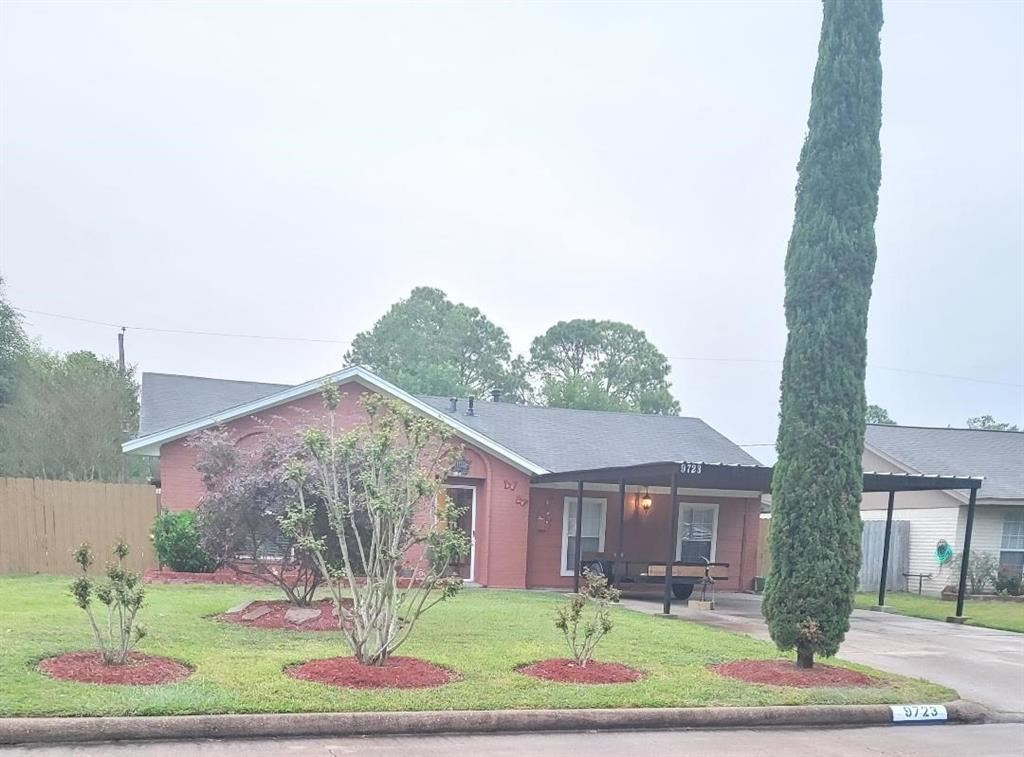 9723 Mango Street, Houston, TX 77075 - #: 15094751
