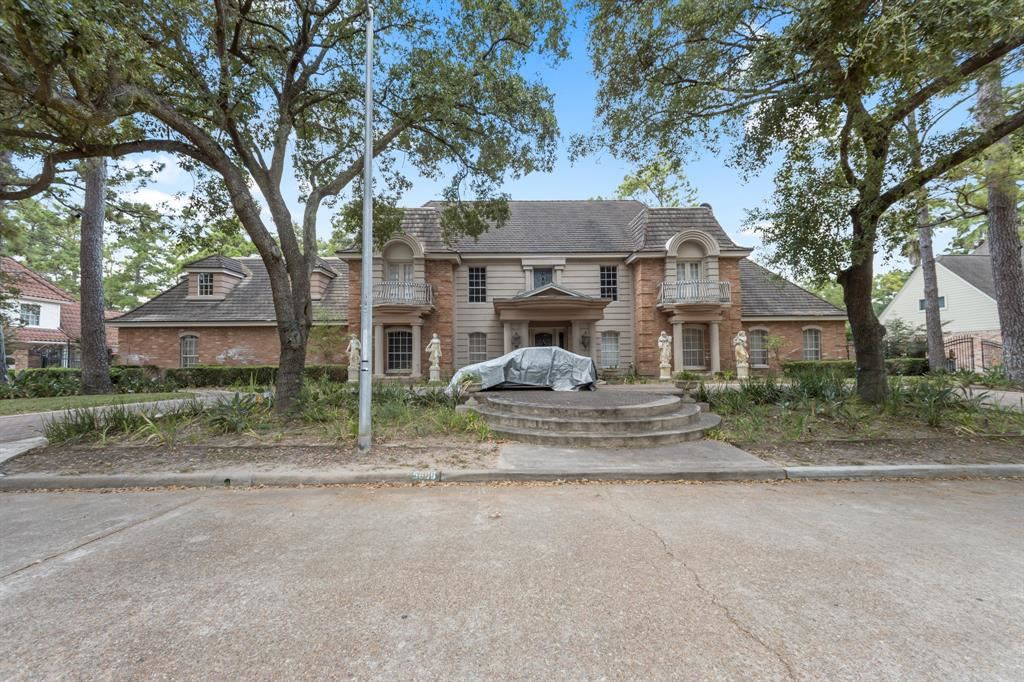 5606 Theall Road, Houston, TX 77066 - #: 33774751
