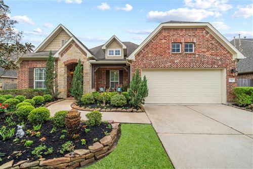 Photo of 28015 Hallimore Drive, Spring, TX 77386 (MLS # 36056752)