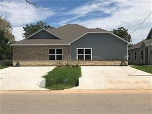 Photo of 607 South Campbell Street #A, Willis, TX 77378 (MLS # 80004752)
