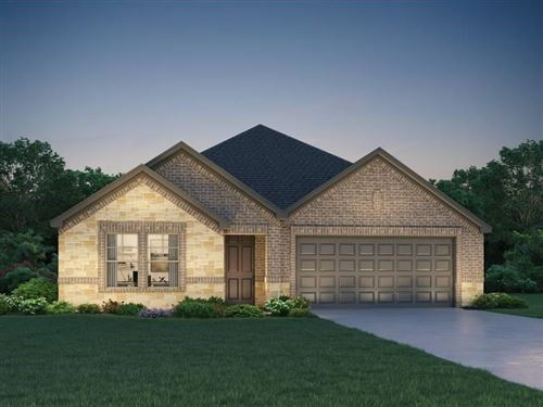 Photo of 20006 Sagebrush Hollow Drive, Cypress, TX 77433 (MLS # 8489752)