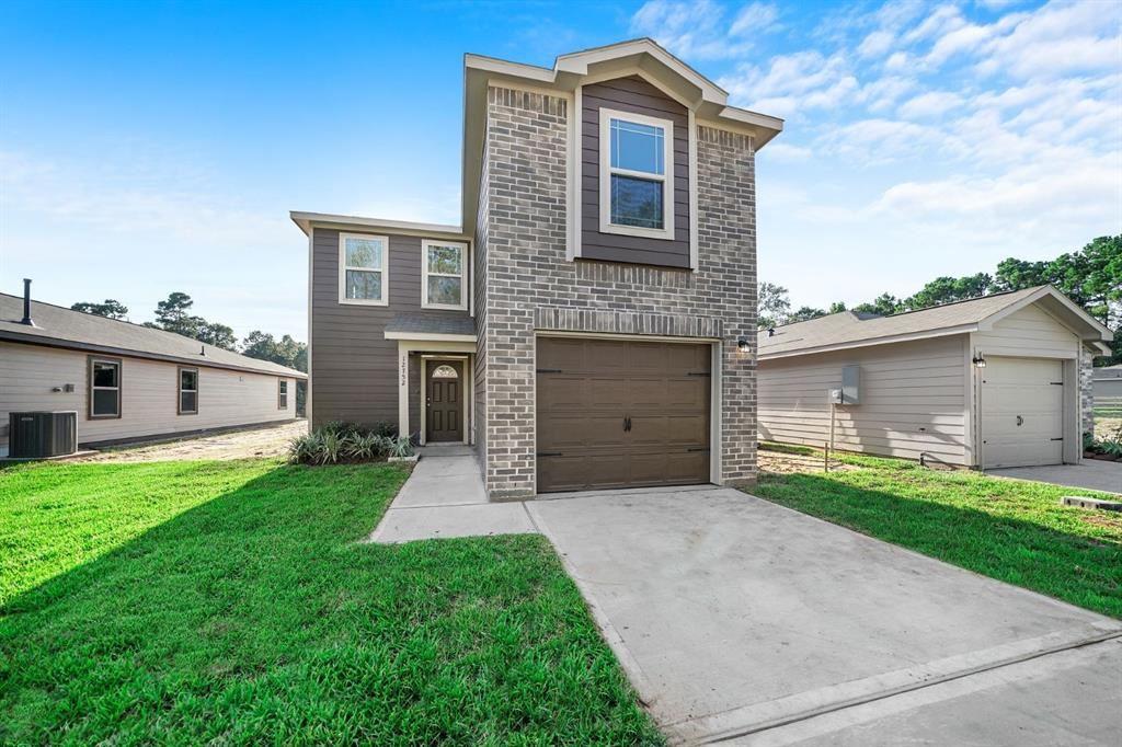12752 Lake Conroe Bay Road, Willis, TX 77318 - MLS#: 3303752