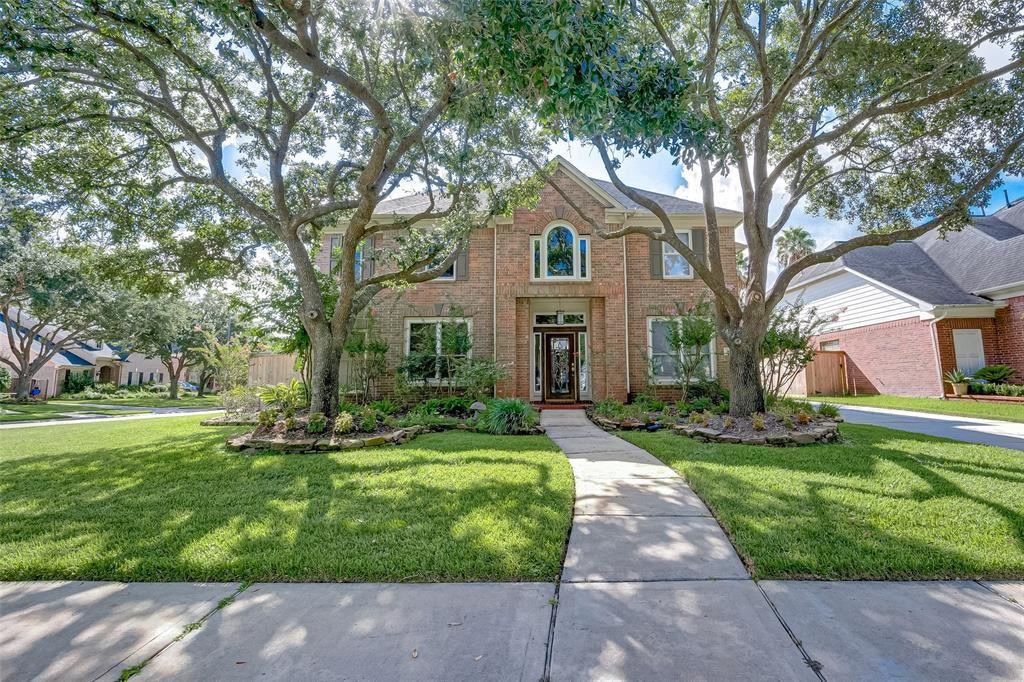 5526 Sterling Brook, Houston, TX 77041 - MLS#: 87089752